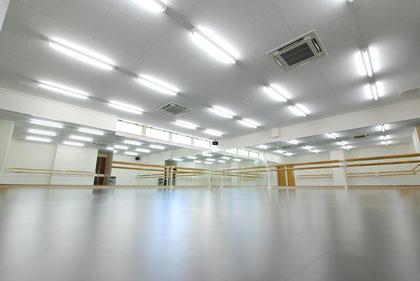 スタジオ紹介1